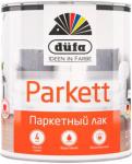 Dufa Retail Parkett / Дюфа Ретейл Паркетт лак паркетный матовый