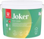 Tikkurila Joker/Тиккурила Джокер краска интерьерная экологичная