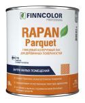 Finncolor Rapan Parquet / Финнколор Рапан Паркет лак для паркета