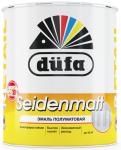 Dufa Retail Seidenmatt / Дюфа Ретейл Сейденмат эмаль алкидная универсальная полуматовая