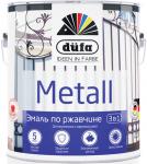 Dufa Retail Metall / Дюфа Ретейл Металл эмаль по ржавчине