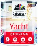Dufa Retail Yacht / Дюфа Ретейл Яхт лак яхтный матовый