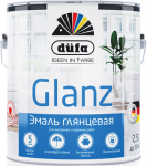 Dufa Retail Glanz / Дюфа Ретейл Гланз эмаль износостойкая глянцевая
