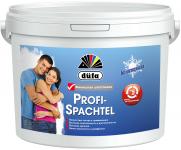 Dufa Profi Spachtel / Дюфа шпатлевка акриловая финишная для внутренних работ
