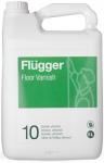 Flugger Floor Varnish 10 / Флюггер Флоор Варниш лак полиуретановый на водной основе для деревянных полов шелковисто матовый